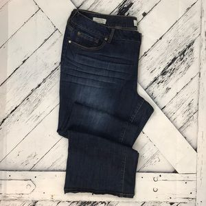 TORRID Relaxed Boot Cut Mid Rise Jeans sz 20R